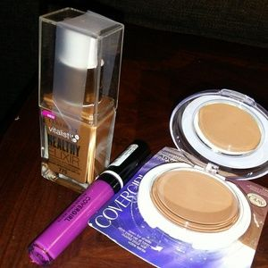 CoverGirl Makeup Lot